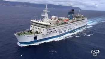 Mercy Ships TV Spot, 'They Wait for a Ship'
