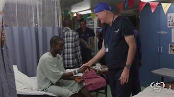 Mercy Ships TV Spot, 'They Wait for a Ship' - Thumbnail 5