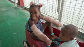 Mercy Ships TV Spot, 'They Wait for a Ship' - Thumbnail 6