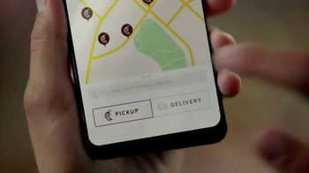 Chipotle Mexican Grill TV Spot, '$1 Delivery: Straight To Your Door' - Thumbnail 1