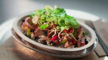 Chipotle Mexican Grill TV Spot, '$1 Delivery: Straight To Your Door' - Thumbnail 6