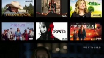 XFINITY TV Spot, '2020 Watchathon Week' - Thumbnail 3