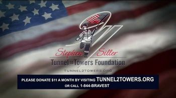 Stephen Siller Tunnel to Towers Foundation TV Spot, 'Lorena Mendez' - Thumbnail 9