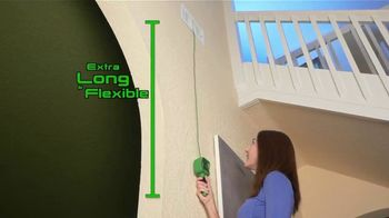 Lizard Cam TV Spot, 'Goes Anywhere You Can't See: Hydroclean Hand Sanitizer'