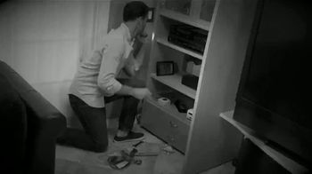 Lizard Cam TV Spot, 'Goes Anywhere You Can't See: Hydroclean Hand Sanitizer' - Thumbnail 1