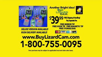 Lizard Cam TV Spot, 'Goes Anywhere You Can't See: Hydroclean Hand Sanitizer' - Thumbnail 8