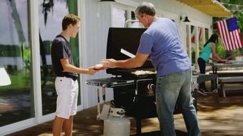 Blackstone TV Spot, 'Memorial Day: Hail to the Beef' - Thumbnail 1
