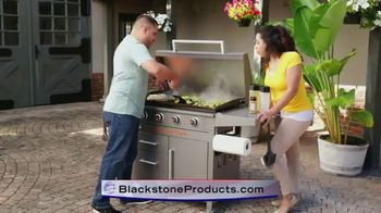 Blackstone TV Spot, 'Memorial Day: Hail to the Beef' - Thumbnail 7
