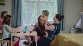 University of Maryland Global Campus TV Spot, 'Get the Job Done: No Application Fee'