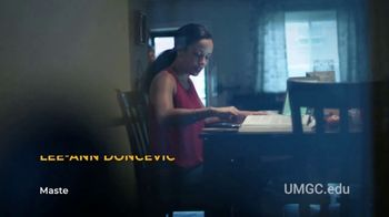 University of Maryland Global Campus TV Spot, 'Get the Job Done: No Application Fee' - Thumbnail 6
