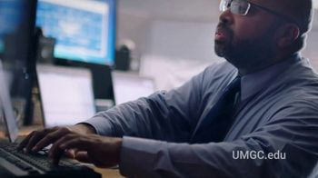 University of Maryland Global Campus TV Spot, 'Get the Job Done: No Application Fee' - Thumbnail 8
