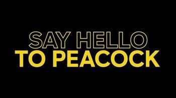 Peacock TV TV Spot, 'Timeless Classics' Song by Static & Ben El, Pitbull