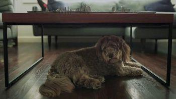 The Nutro Company TV Spot, 'Tucker Has No Excuse'