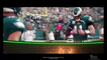 DraftKings TV Spot, 'NFL: The Land of Million Dollar Opportunity' - Thumbnail 6
