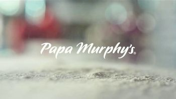 Papa Murphy's Murphy's Combo Pizza TV Spot, 'Where the Fun Is: Cowboy' - Thumbnail 1
