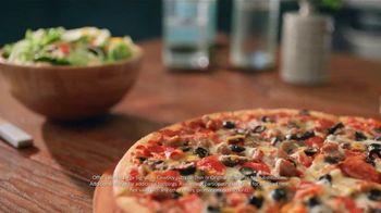Papa Murphy's Murphy's Combo Pizza TV Spot, 'Where the Fun Is: Cowboy' - Thumbnail 5