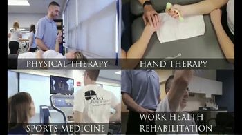 Select Physical Therapy TV Spot, 'Active Lifestyle' - Thumbnail 3