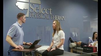 Select Physical Therapy TV Spot, 'Active Lifestyle' - Thumbnail 4
