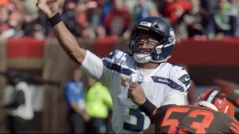 EPIX TV Spot, 'NFL: The Grind' - 42 commercial airings