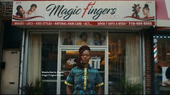 Facebook TV Spot, 'Magic Fingers Studio' - Thumbnail 2