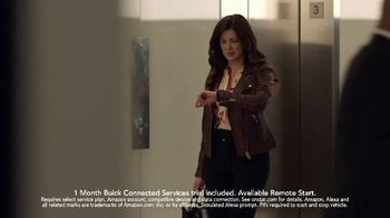 Buick Employee Pricing for Everyone TV Spot, 'Surprise Dinner Party' Song by Matt and Kim [T2] - Thumbnail 1
