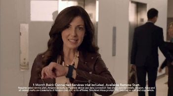 Buick Employee Pricing for Everyone TV Spot, 'Surprise Dinner Party' Song by Matt and Kim [T2] - Thumbnail 2