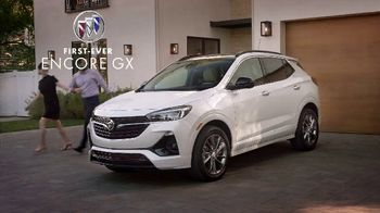 Buick Employee Pricing for Everyone TV Spot, 'Surprise Dinner Party' Song by Matt and Kim [T2] - Thumbnail 4