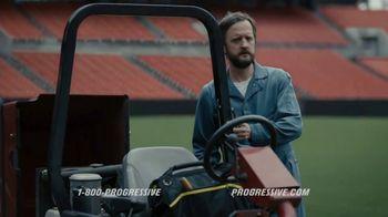 Progressive TV Spot, 'Baker Mayfield Prepares for Rain' - Thumbnail 4