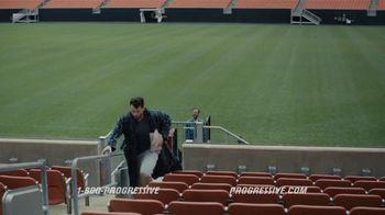 Progressive TV Spot, 'Baker Mayfield Prepares for Rain' - Thumbnail 6