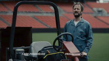 Progressive TV Spot, 'Baker Mayfield Prepares for Rain' - Thumbnail 7