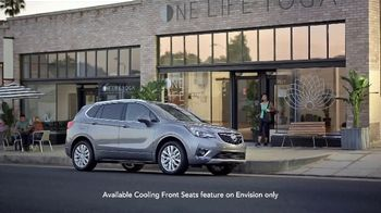 Buick Employee Pricing For Everyone TV Spot, 'S(You)V: Check This Out' Song by Matt and Kim [T2] - Thumbnail 3