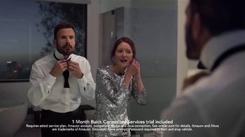 Buick Employee Pricing For Everyone TV Spot, 'S(You)V: Check This Out' Song by Matt and Kim [T2] - Thumbnail 4