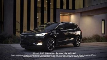 Buick Employee Pricing For Everyone TV Spot, 'S(You)V: Check This Out' Song by Matt and Kim [T2] - Thumbnail 5