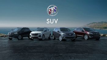 Buick Employee Pricing For Everyone TV Spot, 'S(You)V: Check This Out' Song by Matt and Kim [T2] - Thumbnail 6