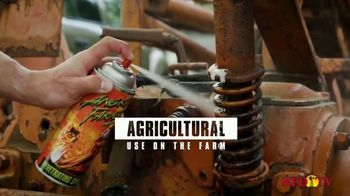 Angry Farmer Penetrating Spray TV Spot, 'Protects, Lubricates, Refreshes' - Thumbnail 3