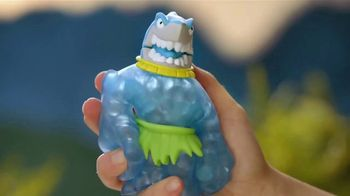 Heroes of Goo Jit Zu Dino Power TV Spot, 'New Goo'