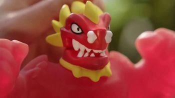 Heroes of Goo Jit Zu Dino Power TV Spot, 'New Goo' - Thumbnail 3