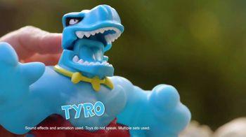 Heroes of Goo Jit Zu Dino Power TV Spot, 'New Goo' - Thumbnail 4