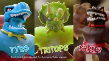 Heroes of Goo Jit Zu Dino Power TV Spot, 'New Goo' - Thumbnail 5