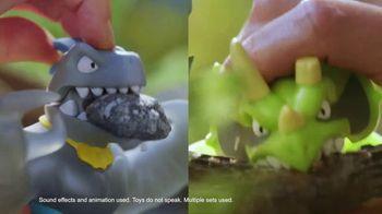 Heroes of Goo Jit Zu Dino Power TV Spot, 'New Goo' - Thumbnail 7