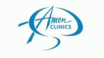 Amen Clinics TV Spot, 'A Revolution in Psychiatry' - Thumbnail 8