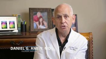 Amen Clinics TV Spot, 'A Revolution in Psychiatry' - Thumbnail 1