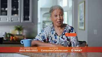 Consumer Cellular TV Spot, 'Folks: First Month Free' - Thumbnail 9