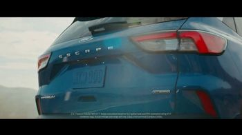 2020 Ford Escape TV Spot, 'Smart' [T1] - Thumbnail 3