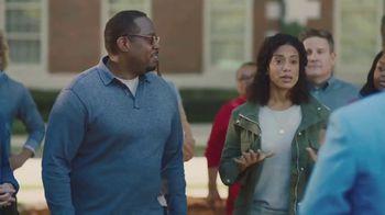Aflac TV Spot, 'Go Time' Featuring Nick Saban - Thumbnail 5