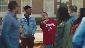 Aflac TV Spot, 'Go Time' Featuring Nick Saban - Thumbnail 7