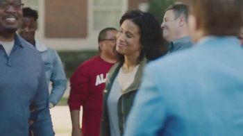 Aflac TV Spot, 'Go Time' Featuring Nick Saban - Thumbnail 8