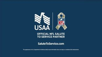 USAA TV Spot, 'Salute to Service: Care Packages' Featuring Ben Garland - Thumbnail 10