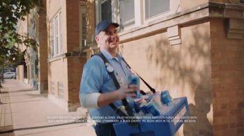 Bud Light TV Spot, 'Beer Vendor: Touchdown Dance' - Thumbnail 8