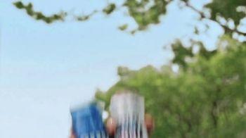 Bud Light TV Spot, 'Beer Vendor: Touchdown Dance' - Thumbnail 2